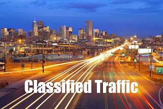 Adlandpro Classified Traffic