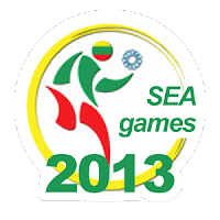 Sea Games Myanmar 2013