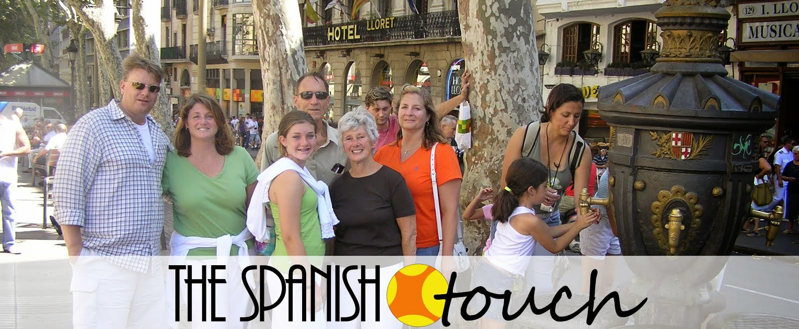 The Spanish Touch - private tours in Spain