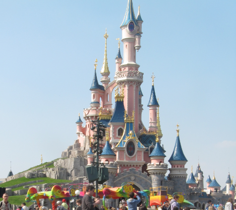 Consejos para disfrutar en Disneyland Paris