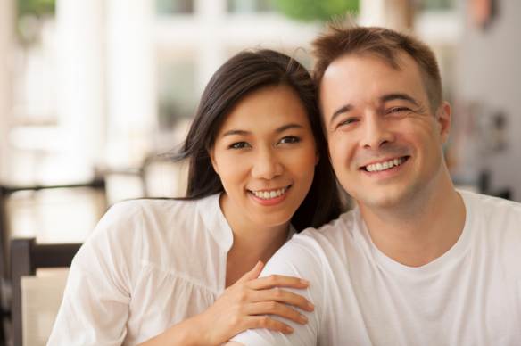 Racism against asian dating