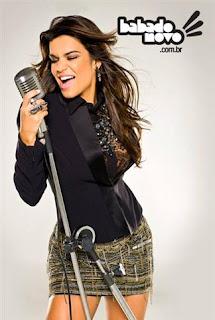 Fotos da Mari Antunes - Nova vocalista do Babado novo 4