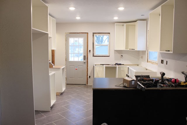 Kitchen Renovation Doors Drawers And Appliances Danks
