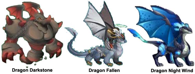 Proximos Dragones De Dragon City Amigos Para Dragon City