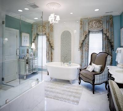 cuartos de baño de diseño