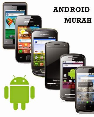 HP Android Murah Harga Dibawah 1Juta Bisa BBMan - Android Murah Berkualitas