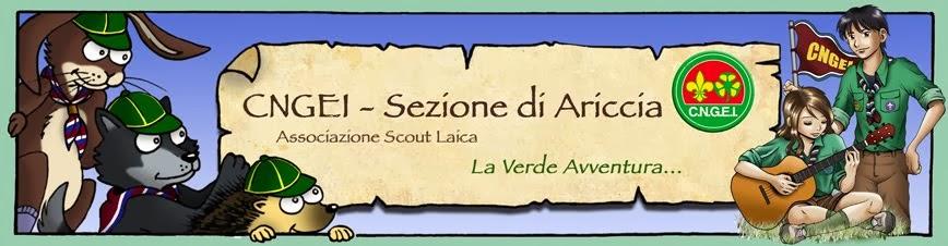 Associazione Scout Laica