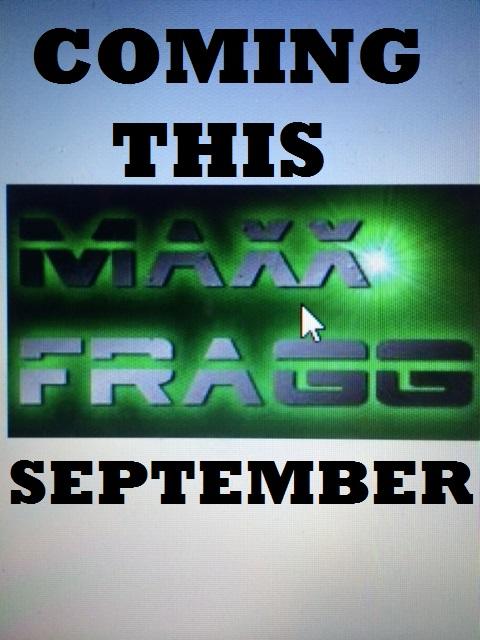 Maxx Fragg, V.P.I.