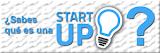 ¿Sabes que tú puedes ser empresario a través de una starup?