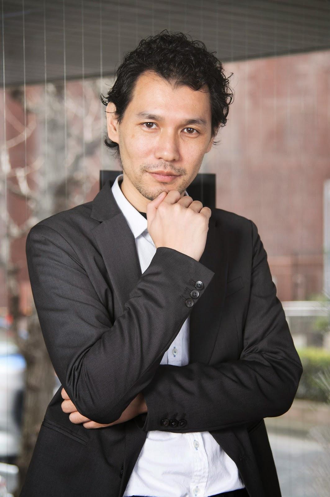 Koei Tecmo Akira Tsuchiya