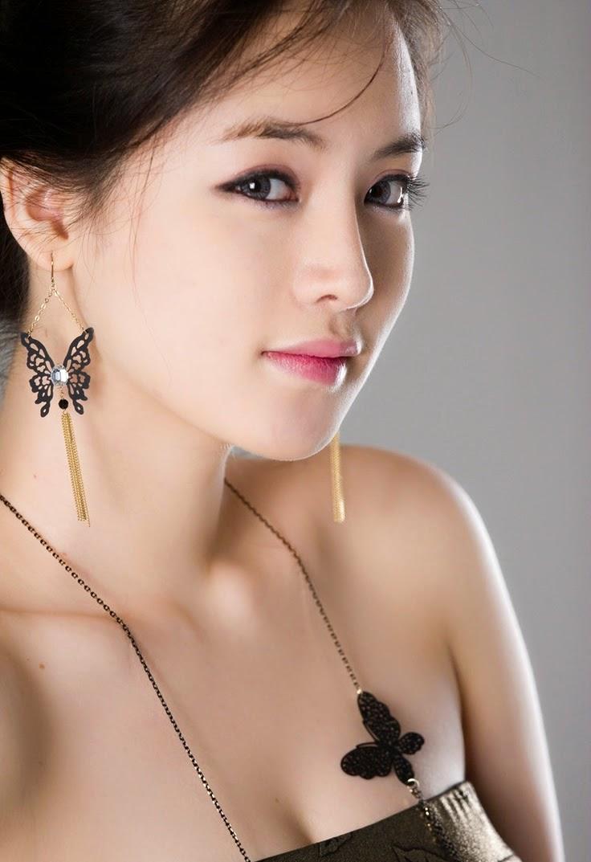 Im Ji Hye (임지혜): Im Ji Hye, Beauty Look