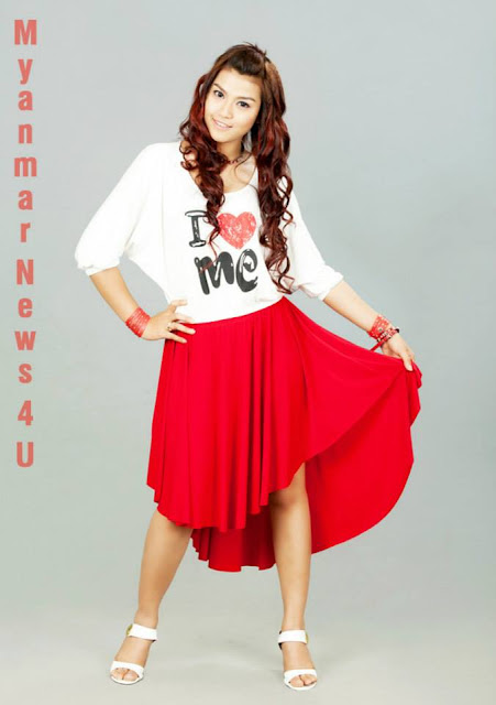 myanmar sexy actress ei chaw po