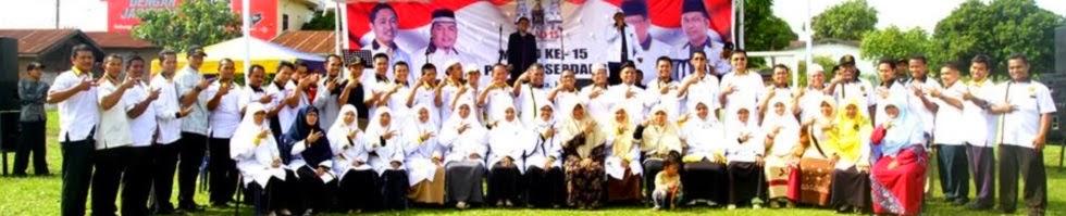 DPD PKS Deli Serdang