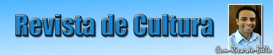 Revista de Cultura - Notícias e Entretenimento