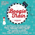 2/09(Thu) Boogie Train