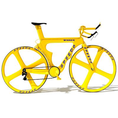 Alat Transportasi Modern, Sepeda Modern, Sepeda Kuno