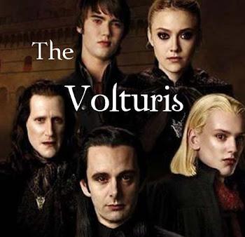 The Volturis
