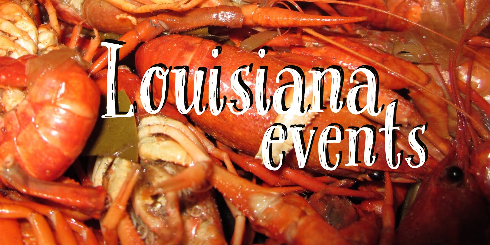 Louisiana Events