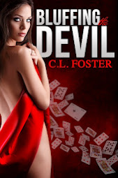 Bluffing the Devil by C.L. Foster (PNR)