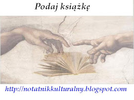 Podaj dalej książkę