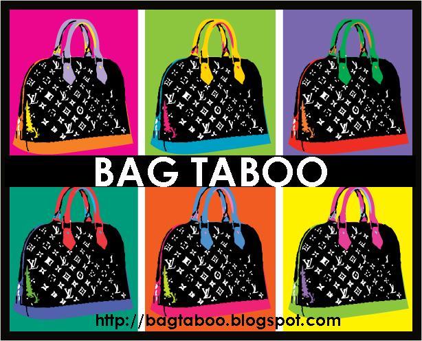 Bag Taboo