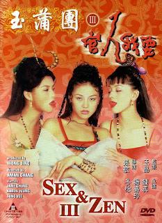 Watch Sex And Zen III (Yuk po tuen III goon yan ngoh yiu) (1998) movie free online