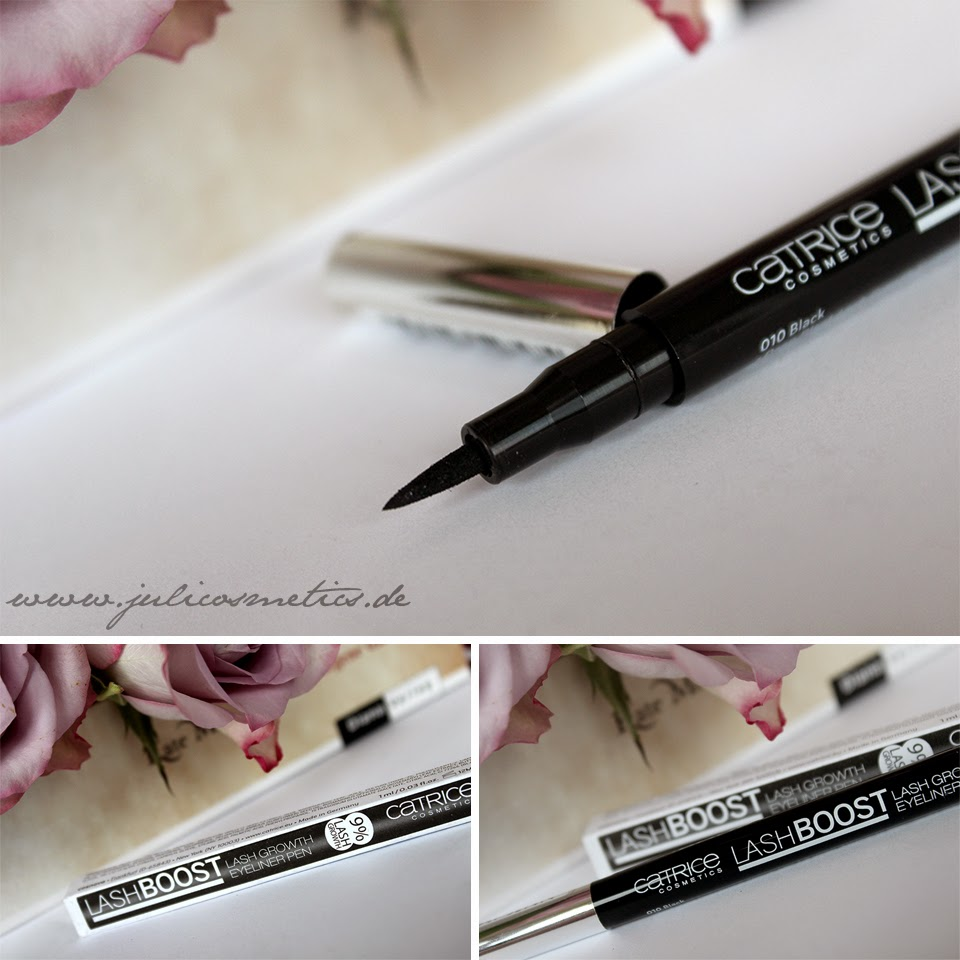 Catrice Lash Boost Lash Growth Eyeliner Pen