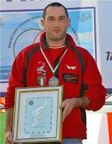 Alberto Benetazzo ASDP Garisti Club
