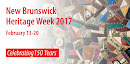 NB Heritage Week 2017