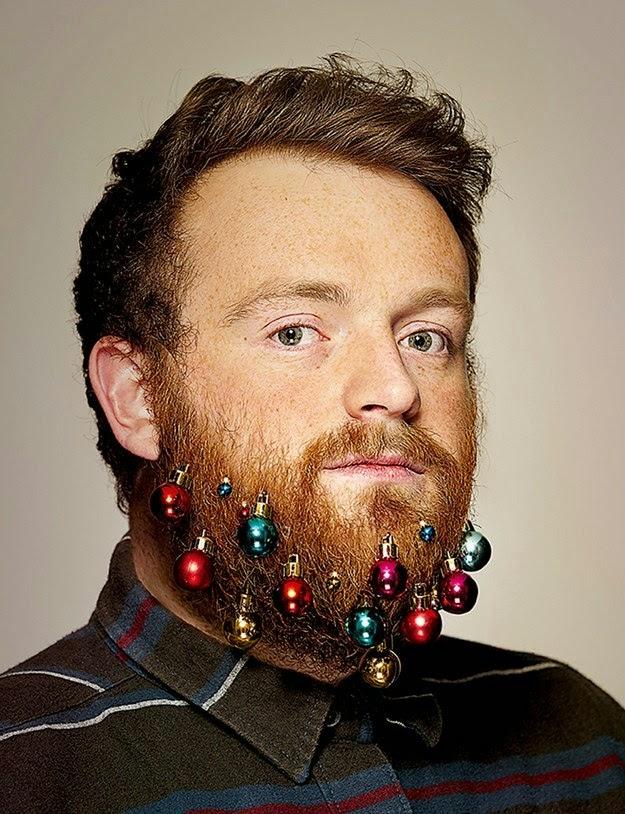 Globuri pentru barba