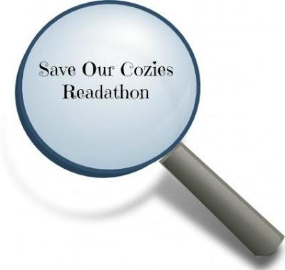 SAVE OUR COZIES READATHON