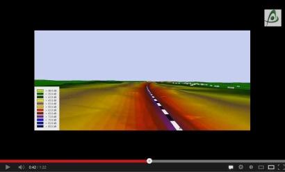 Video Mapa de Ruido