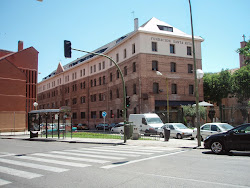 Memorial Santa Rita (Madrid)