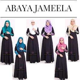 JAMEELA ABAYA