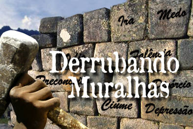 ESCOLA BÍBLICA - Derrubando muralhas - Religiosidade !!! (Aula 4 - Outubro/2016) Derrubando+Muralhas