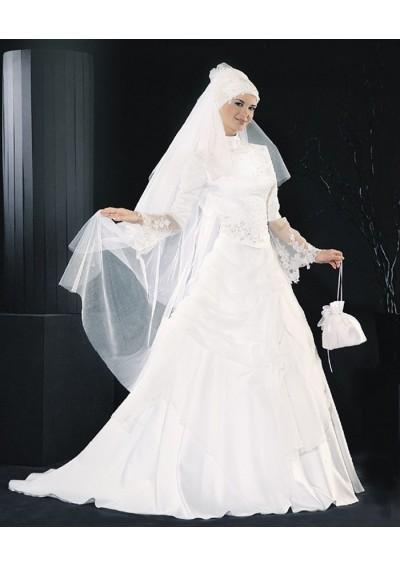 Site Blogspot  Western Wedding Dresses on Fashion 2012   Fashion 2012   Fashion Trends  Muslim Wedding Dresses