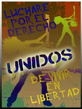 UNIDOS - LIBERTAD - DERECHOS