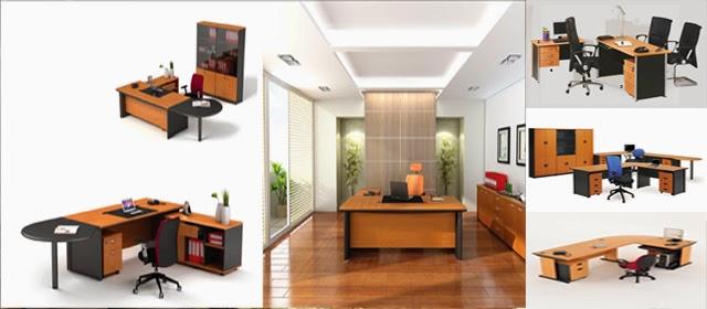 Tips Memilih Furnitur Rumah Kantor