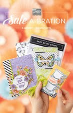 2019 Sale-a-Bration Brochure