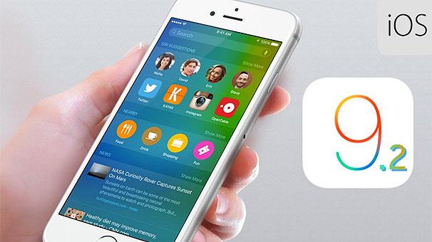 iOS 9.2 Yapılmalı mı ?