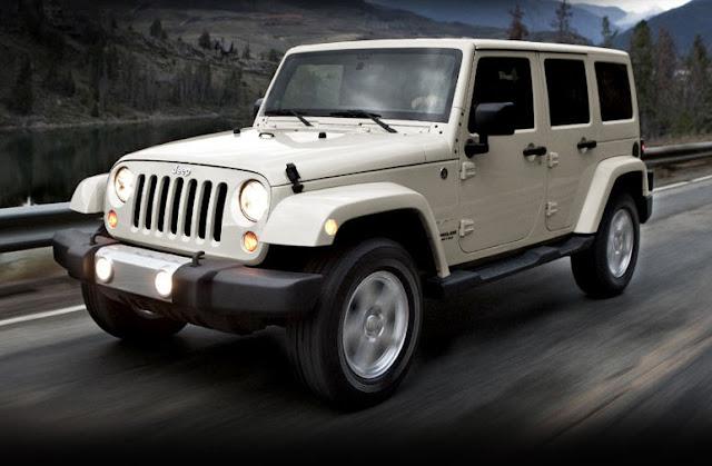 Wrangler Diesel Mpg.html | Autos Weblog