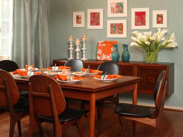 Fotos de comedores modernos ideas para decorar dise ar for Adornos modernos para comedor