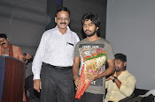 Telugu movie Indrudu Audio release function-thumbnail-11