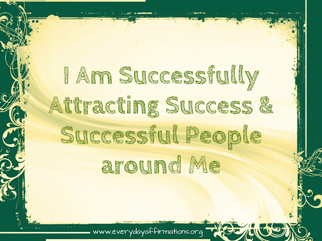 21 Best Affirmations for Success in Life7