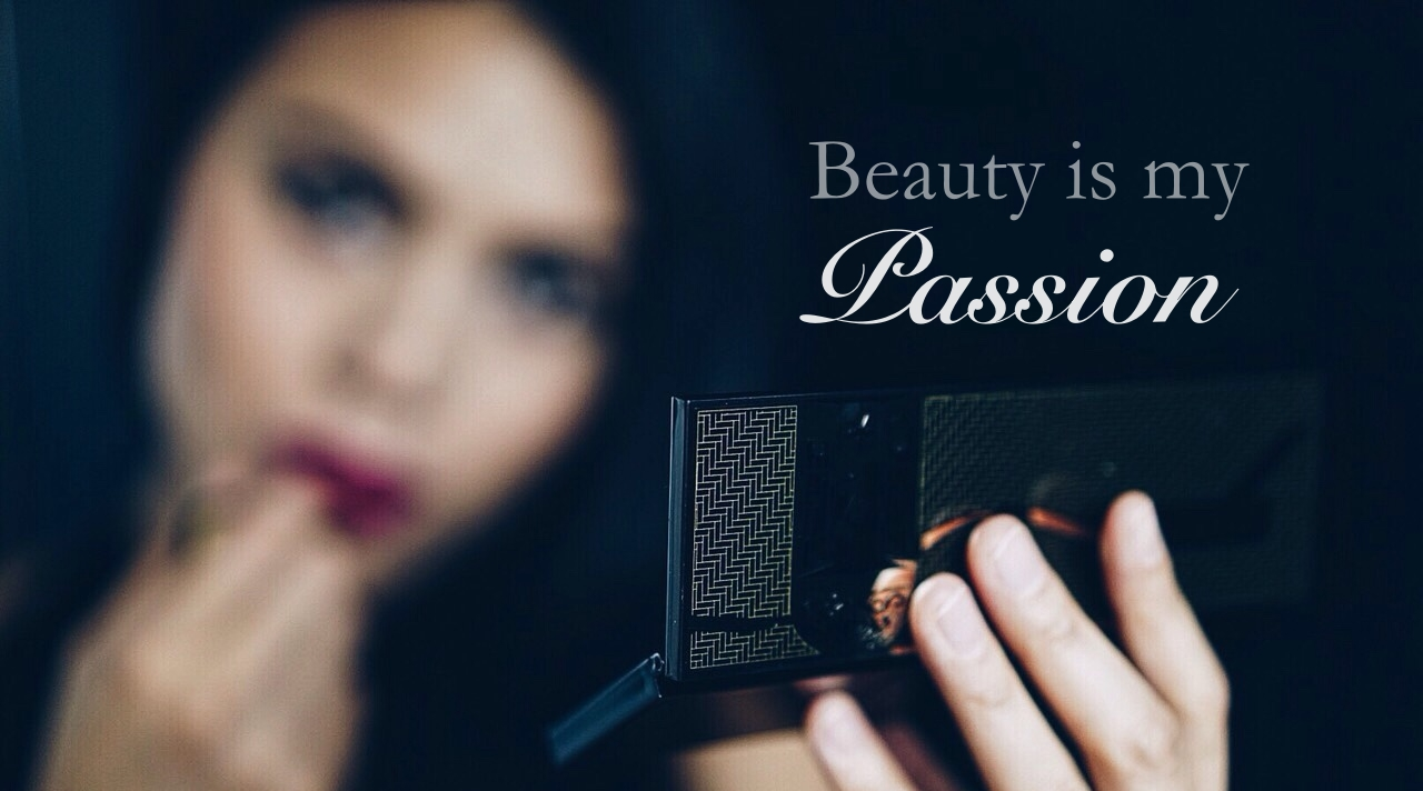 Beauty is my Passion
