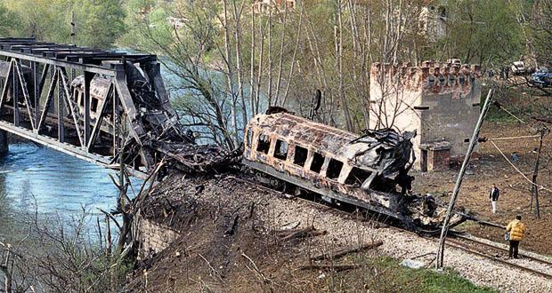 #Kosovo #Metohija #Srbija #NATO #Bombardovanje #Zločin #Genocid #Osiromašeni_uranijum