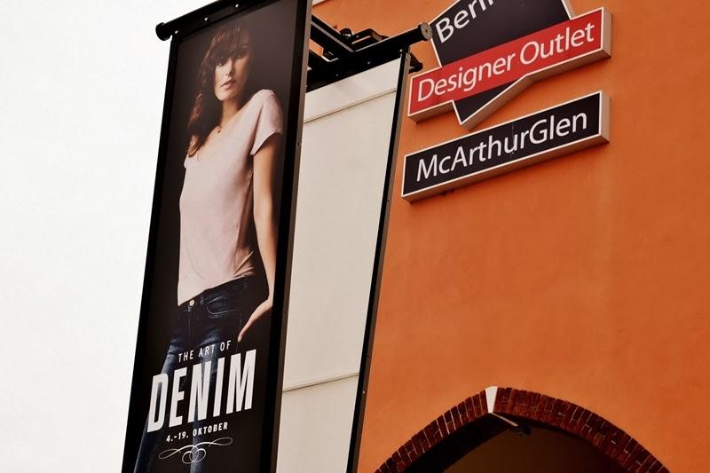 the art of denim designer outlet berlin
