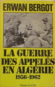La Guerre des appelés en Algérie