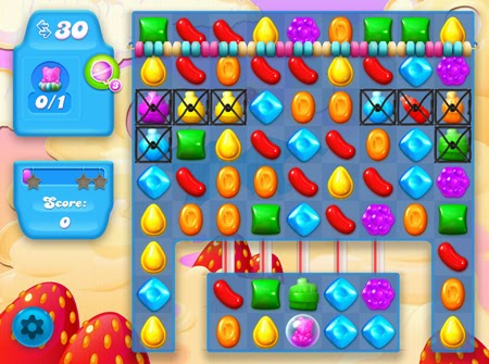 Candy Crush Soda 42