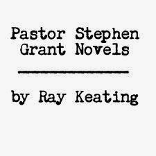 CafePress: Pastor Stephen Grant Novels Emporium